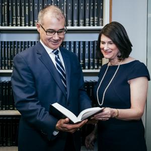 Kutzin & Nimetz - McCarthy Fingar Lawyers