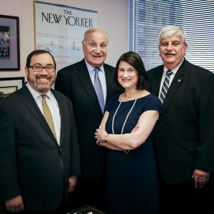 Landau, Davis, Nimetz & Borrelli - Appellate Attorneys in Westchester