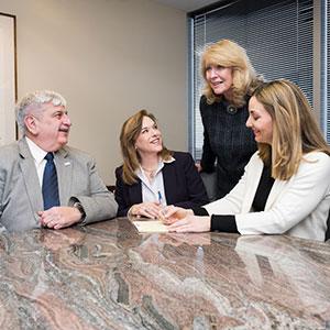 Borrelli , Gebhardt, Donelli & Pennessi, - McCarthy Fingar Matrimonial Lawyers