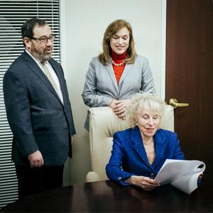 Landau, Gebhardt & Miller - McCarthy Fingar Lawyers