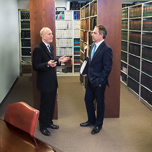 Daniel Pozin & Lester Stein, Westchester Municipal Lawyers