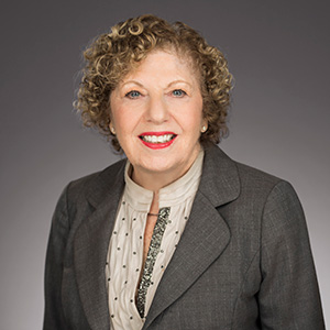 Susan Taxin Baer, New York Trusts and Estates Lawyer