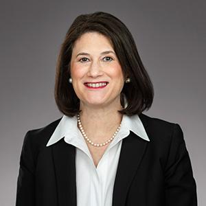 Irma K. Nimetz, New York Litigationk Lawyer