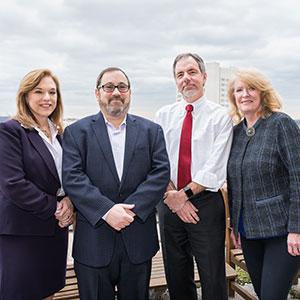 Gebhardt, Landau, Pozin & Donelli - McCarthy Fingar Lawyers